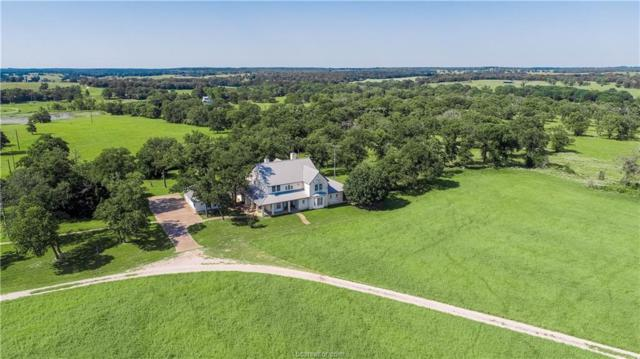 6082 County Road 308, Caldwell, TX 77836 (MLS #19010010) :: Treehouse Real Estate