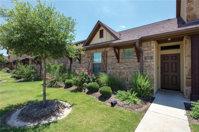 411 Momma Bear Drive, College Station, TX 77845 (MLS #19010019) :: The Shellenberger Team