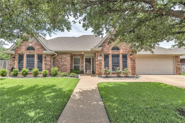 1501 Concord Circle, College Station, TX 77845 (MLS #19010028) :: The Shellenberger Team