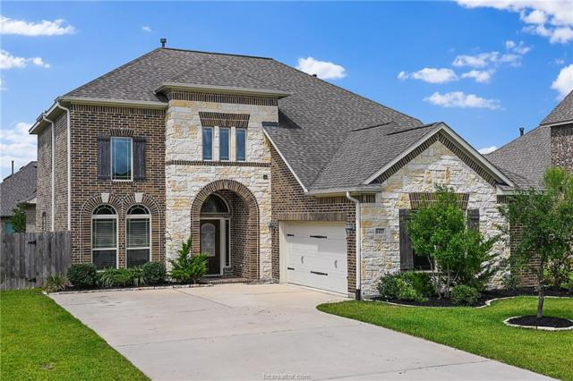 4410 Norwich Drive, College Station, TX 77845 (MLS #19010030) :: Chapman Properties Group