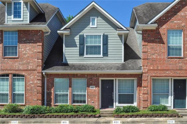 1001 Krenek Tap Road #802, College Station, TX 77840 (MLS #19010046) :: The Lester Group