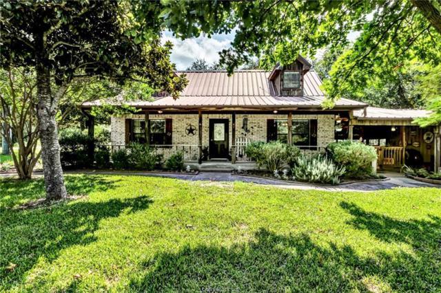 6522 Fm 1486, Richards, TX 77873 (MLS #19010050) :: Treehouse Real Estate