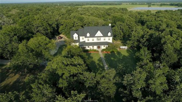 14979 County Road 274 County Road, Somerville, TX 77879 (MLS #19010051) :: Treehouse Real Estate