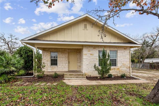909 E 22nd Street, Bryan, TX 77803 (MLS #19010055) :: RE/MAX 20/20