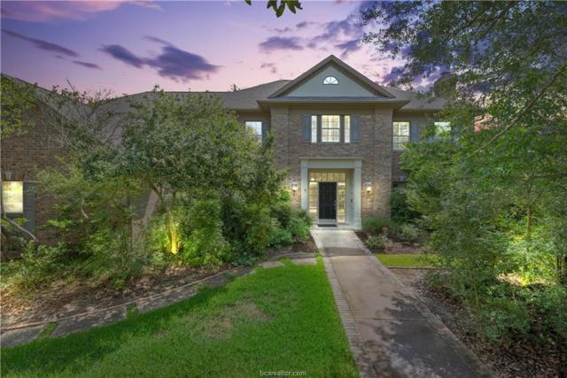 3003 Coronado Drive, College Station, TX 77845 (MLS #19010061) :: The Shellenberger Team