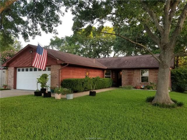 4202 Green Valley Drive, Bryan, TX 77802 (MLS #19010062) :: The Shellenberger Team