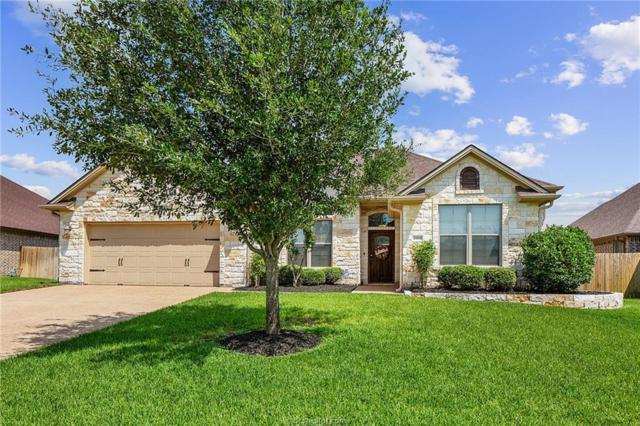 2904 Caney Court, Bryan, TX 77808 (MLS #19010068) :: Chapman Properties Group