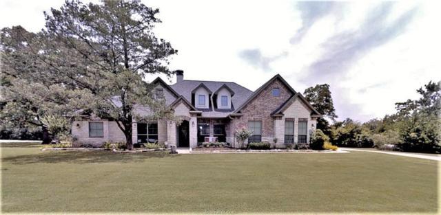 9835 Scarborough Drive, Iola, TX 77861 (MLS #19010075) :: Treehouse Real Estate