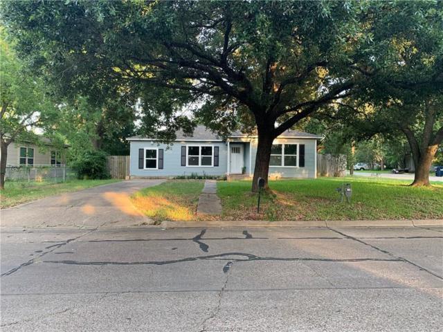 401 Dunn Street, Bryan, TX 77801 (MLS #19010078) :: The Shellenberger Team