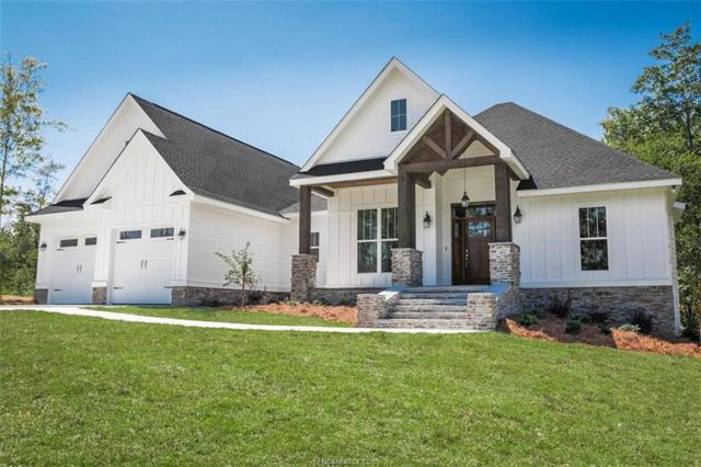 7093 Cr 108, Iola, TX 77861 (MLS #19010086) :: Treehouse Real Estate