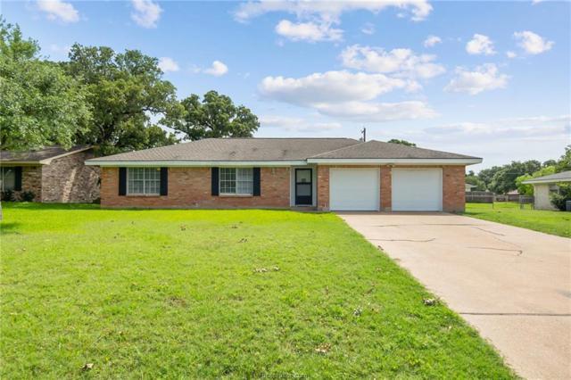 3613 Oak Ridge Drive, Bryan, TX 77802 (MLS #19010096) :: RE/MAX 20/20