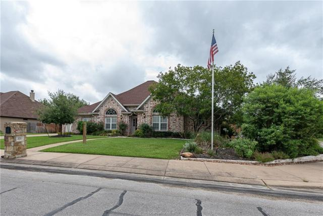 800 Pine Valley Drive, College Station, TX 77845 (MLS #19010097) :: The Shellenberger Team