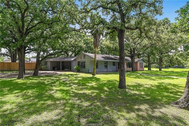 2929 Tennessee, Bryan, TX 77803 (MLS #19010106) :: Treehouse Real Estate