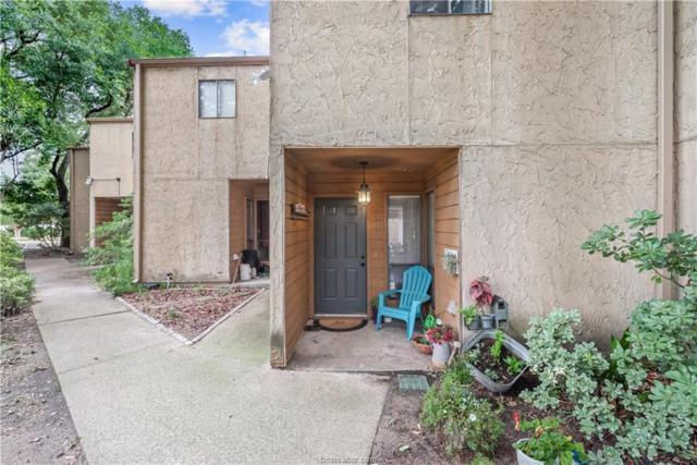 4345 Carter Creek Parkway #4, Bryan, TX 77802 (MLS #19010116) :: BCS Dream Homes