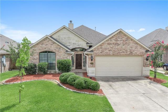 15606 Wood Brook Lane, College Station, TX 77845 (MLS #19010126) :: Chapman Properties Group