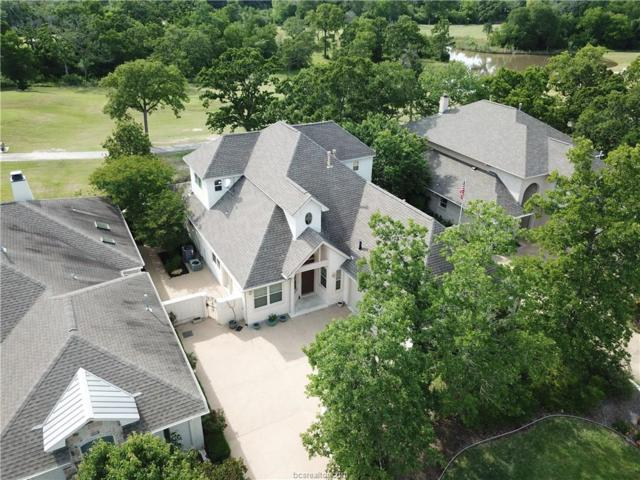 4738 Stonebriar Circle, College Station, TX 77845 (MLS #19010129) :: Treehouse Real Estate