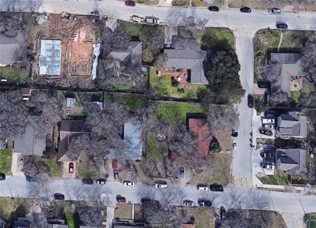 4101 Aspen Street, Bryan, TX 77801 (MLS #19010135) :: The Lester Group