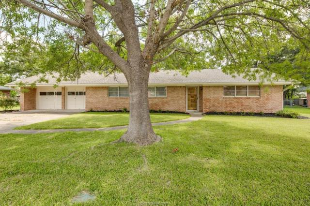 2309 Morningside Drive, Bryan, TX 77802 (MLS #19010142) :: Cherry Ruffino Team