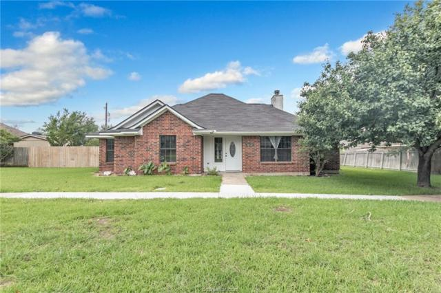 4606 Harrow Court, Bryan, TX 77802 (MLS #19010143) :: The Shellenberger Team