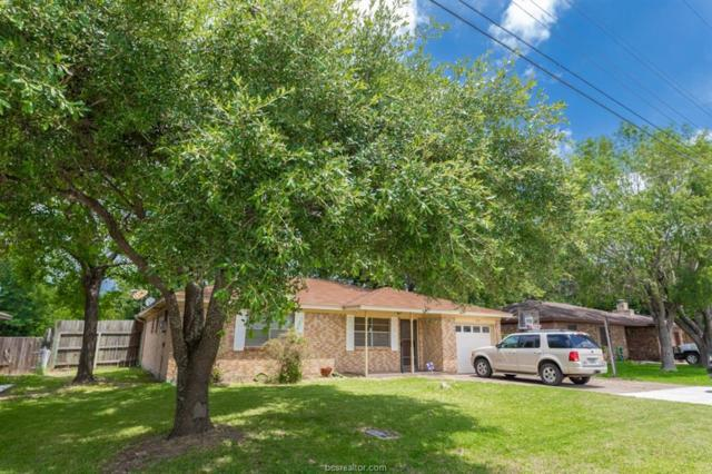 3211 Wilkes Street, Bryan, TX 77803 (MLS #19010147) :: Treehouse Real Estate
