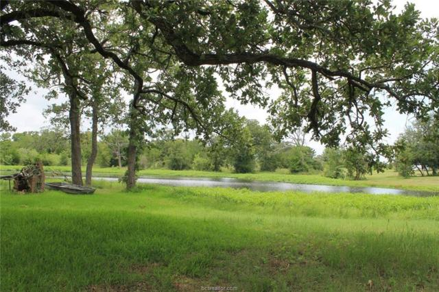 8276 Cr 408, Somerville, TX 77879 (MLS #19010148) :: BCS Dream Homes