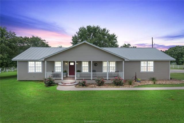 10197 County Road 415, Navasota, TX 77868 (MLS #19010150) :: BCS Dream Homes