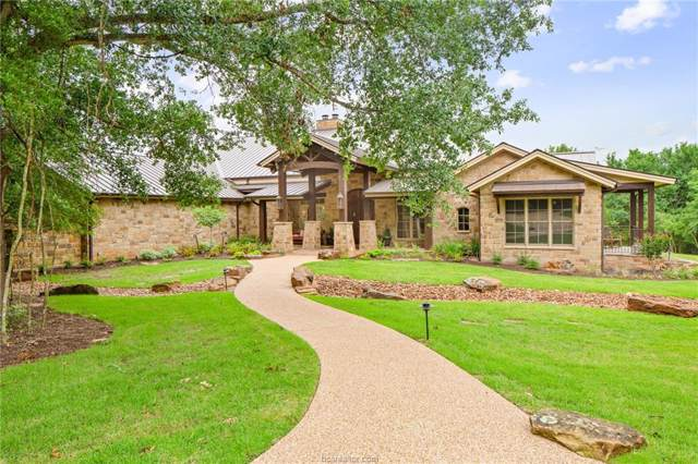 11674 River Road, College Station, TX 77845 (MLS #19010152) :: The Shellenberger Team