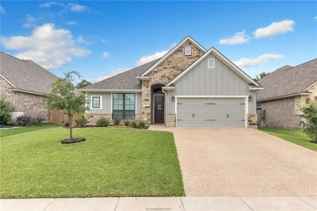 15637 Long Creek Lane, College Station, TX 77845 (MLS #19010155) :: RE/MAX 20/20