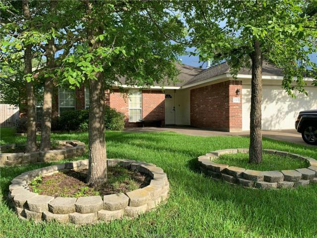 1210 Mullins Court, College Station, TX 77845 (MLS #19010162) :: RE/MAX 20/20
