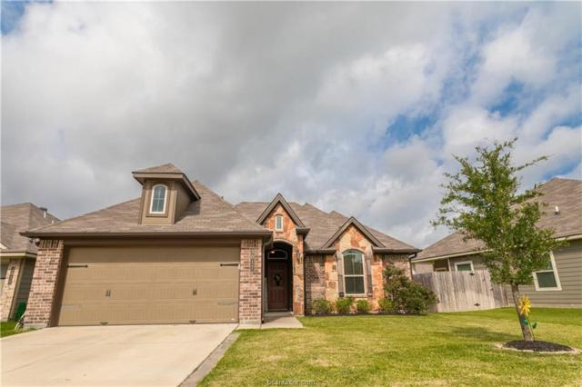 3017 Positano Loop, Bryan, TX 77808 (MLS #19010169) :: Treehouse Real Estate