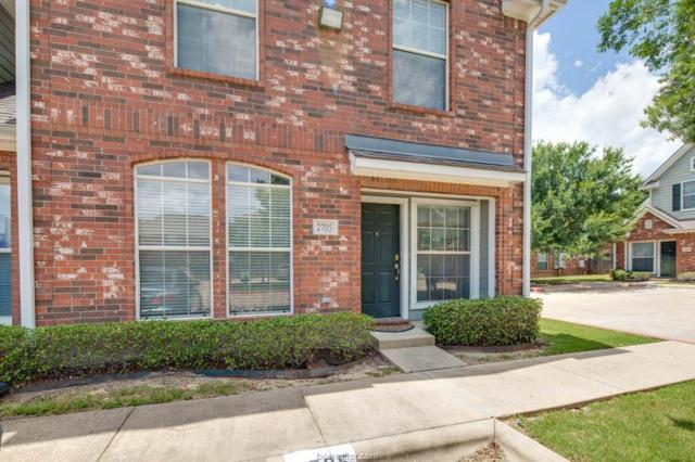 1001 Krenek Tap Road #2705, College Station, TX 77845 (MLS #19010171) :: The Lester Group