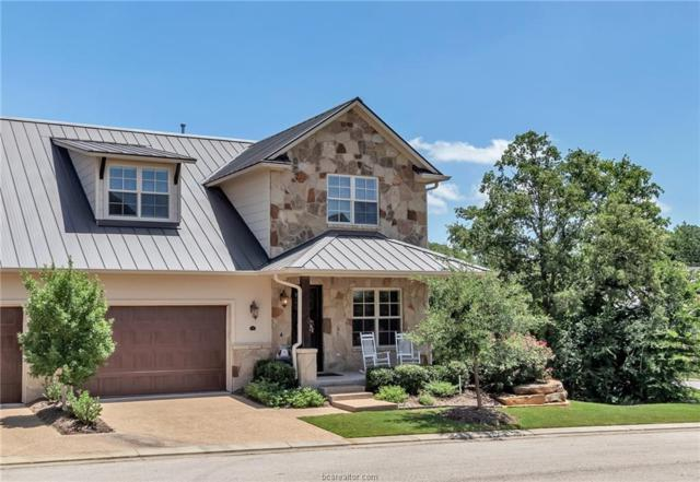 3400 Heisman 6M, Bryan, TX 77807 (MLS #19010173) :: Treehouse Real Estate