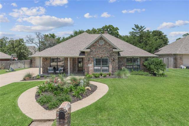 5009 Maidstone Court, College Station, TX 77845 (MLS #19010180) :: Treehouse Real Estate