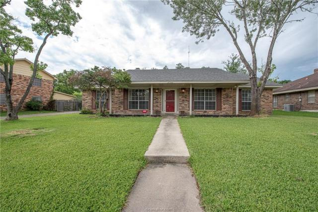 3708 Stillmeadow Drive, Bryan, TX 77802 (MLS #19010181) :: The Lester Group