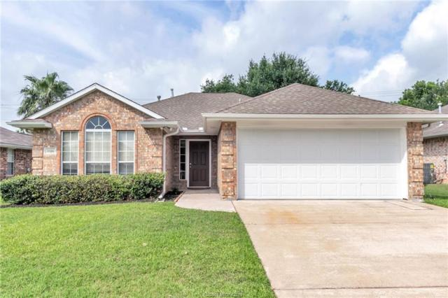 3516 Vienna Drive, College Station, TX 77845 (MLS #19010184) :: Chapman Properties Group