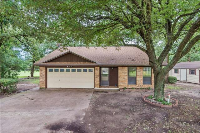 31 Patio Drive, Hilltop Lakes, TX 77871 (MLS #19010191) :: Treehouse Real Estate