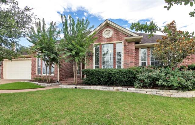 2022 Ravenstone Loop, College Station, TX 77845 (MLS #19010192) :: Cherry Ruffino Team