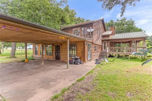 5606 Dilly Shaw Tap Road, Bryan, TX 77808 (MLS #19010233) :: RE/MAX 20/20