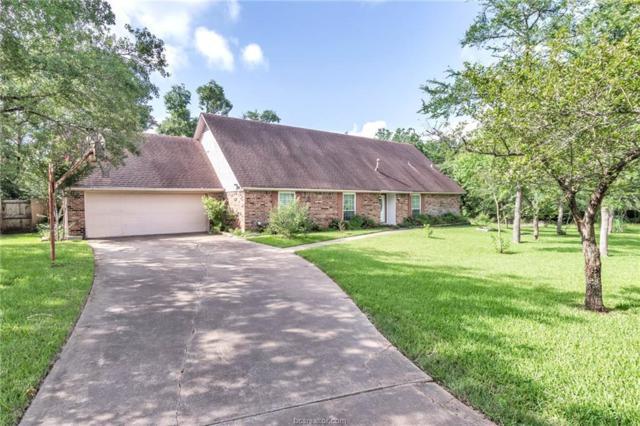 3500 Broad Oak, Bryan, TX 77802 (MLS #19010262) :: NextHome Realty Solutions BCS