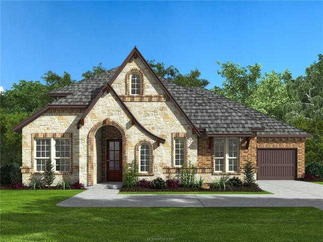 1795 W Blanco Bend Drive, College Station, TX 77845 (MLS #19010263) :: The Shellenberger Team