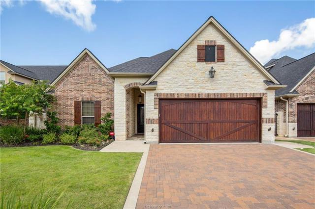 4314 Velencia Court, College Station, TX 77845 (MLS #19010272) :: Chapman Properties Group