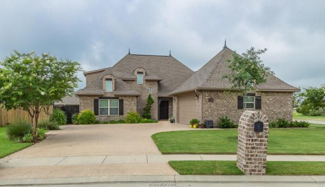 15700 Buffalo Creek, College Station, TX 77845 (MLS #19010280) :: Chapman Properties Group