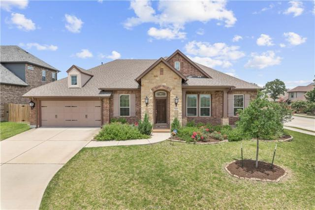 4400 Odell Lane, College Station, TX 77845 (MLS #19010282) :: Chapman Properties Group