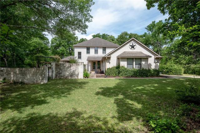 2603 Faulkner Drive, College Station, TX 77845 (MLS #19010293) :: NextHome Realty Solutions BCS