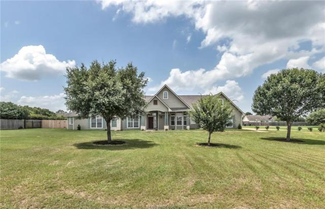 4476 Greens Prairie Trail, College Station, TX 77845 (MLS #19010310) :: NextHome Realty Solutions BCS