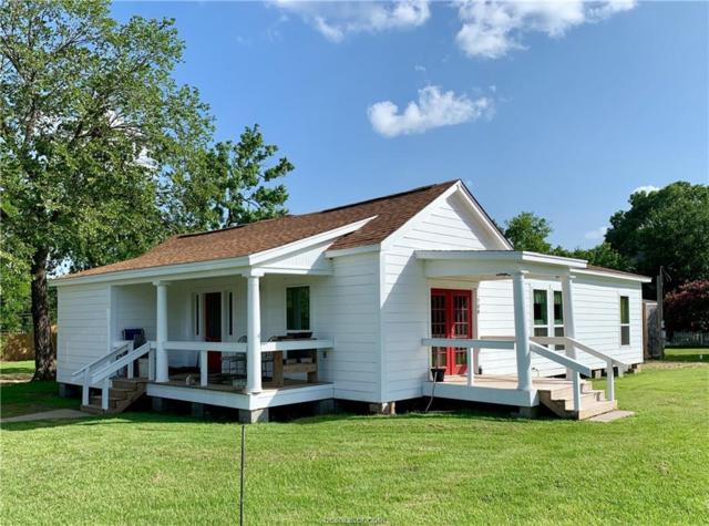 708 E Texas Street, Calvert, TX 77837 (MLS #19010312) :: Treehouse Real Estate