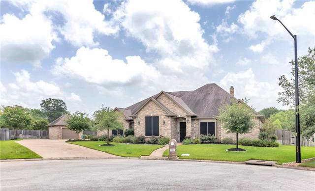 5312 Ballybunion Court, College Station, TX 77845 (MLS #19010318) :: Chapman Properties Group