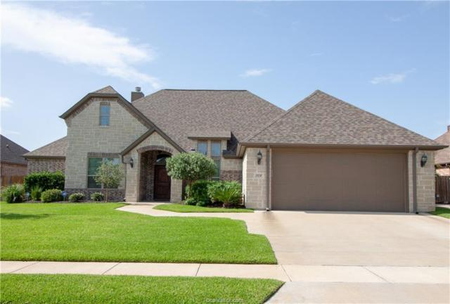 15737 Timber Creek Lane, College Station, TX 77845 (MLS #19010319) :: Chapman Properties Group