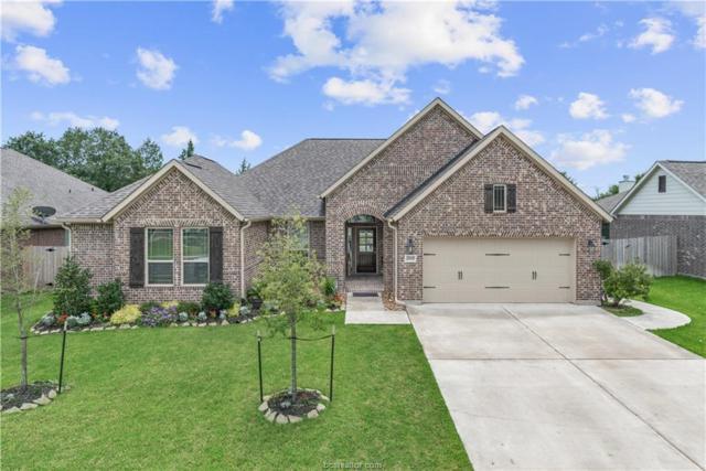 2930 Archer Drive, Bryan, TX 77808 (MLS #19010332) :: Chapman Properties Group