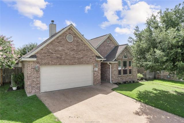 128 Walcourt Loop, College Station, TX 77845 (MLS #19010356) :: Chapman Properties Group